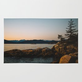 The Pacific Northwest Rug