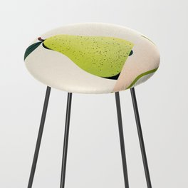 Growing a Pear Counter Stool
