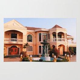 Manor House Rug