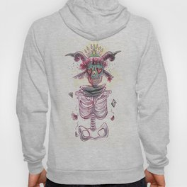 Lively Death Hoody