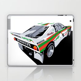 Lancia 037 (Totip variant) Laptop & iPad Skin