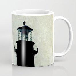 TYBEE LIGHTHOUSE Coffee Mug