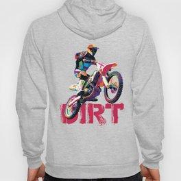 Motocross WPAP Hoody