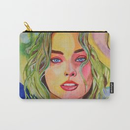 Margot Robbie Carry-All Pouch