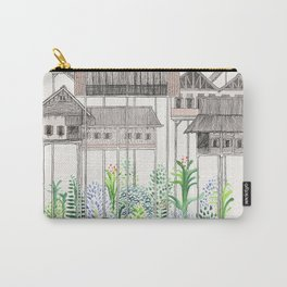 Jungle Stilts Carry-All Pouch