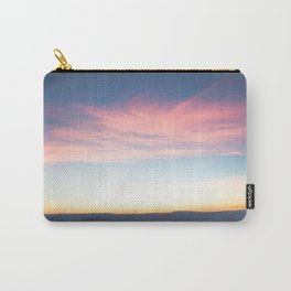 Marfa Lights Carry-All Pouch