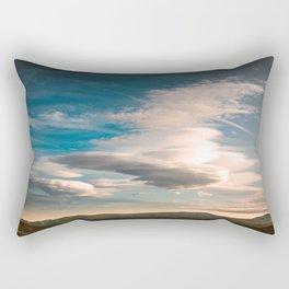Dreamscape Rectangular Pillow