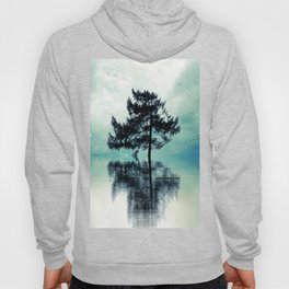 The Lonely Tree Hoody