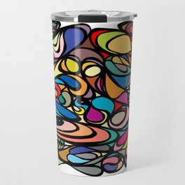 Flow [Black] Travel Mug