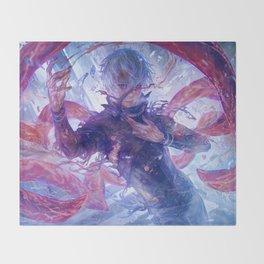 Tokyo Ghoul | Kaneki Ken Throw Blanket