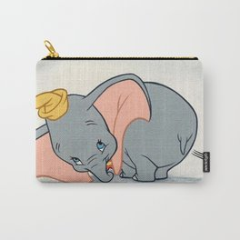 Toot! Carry-All Pouch