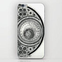 Hanus Ego iPhone Skin