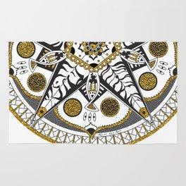 Original Mandala One Rug