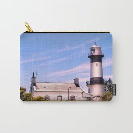 Shrove Lighthouse Carry-All Pouch