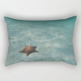 los roques 5 Rectangular Pillow
