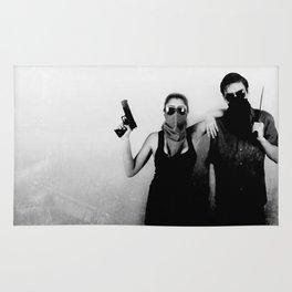Killers Rug