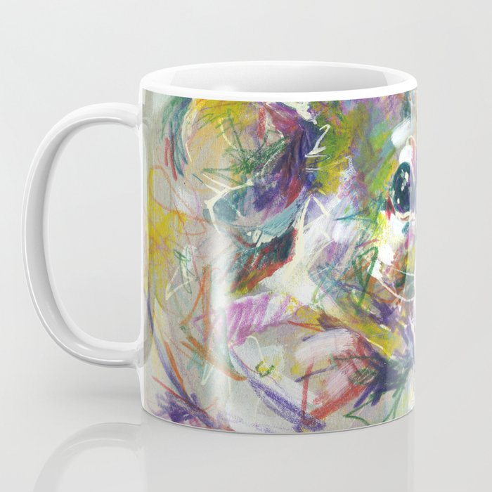Vénielle the rat I Coffee Mug