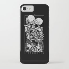 The Lovers iPhone Case
