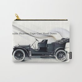 18hp Double Phaeton Carry-All Pouch