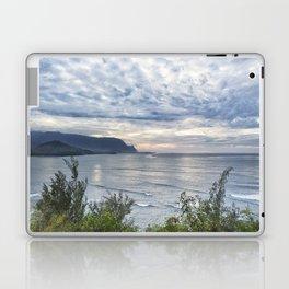Hanalei Bay Sunset Laptop & iPad Skin