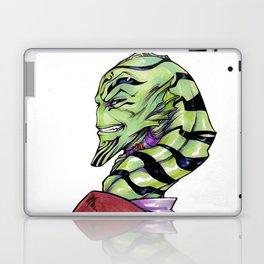 SW - Janus Kasmir Laptop & iPad Skin