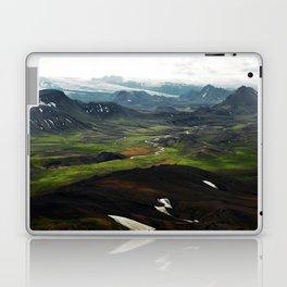 þórsmörk I Laptop & iPad Skin