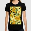 Pineapples Explosion #society6 #pineapples by designdn