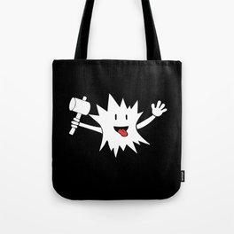 Spark of a Spirit Tote Bag