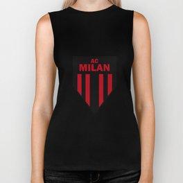 Slogan Milan Biker Tank