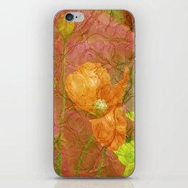 The last Poppys 2 iPhone Skin