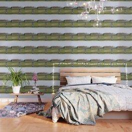 Barbwire Wallpaper
