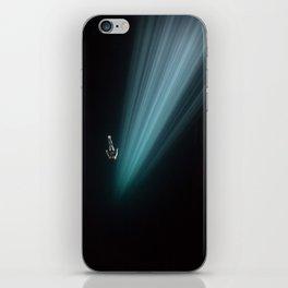 150125-0970 iPhone Skin