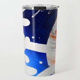 DETECT - DEFECT Travel Mug