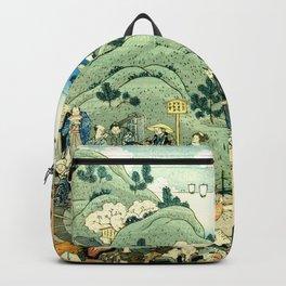 Osaka Backpack
