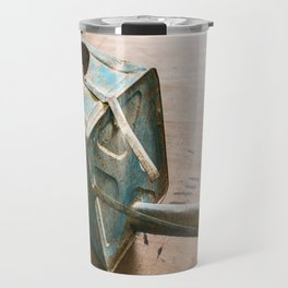 S21 Water Can - Khmer Rouge, Cambodia Travel Mug