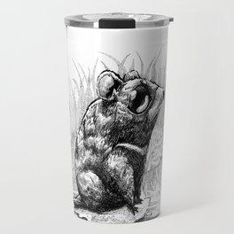 Tasmanian Devil Ink Travel Mug