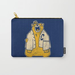 Berkeley Carry-All Pouch