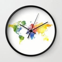 04 Wall Clock