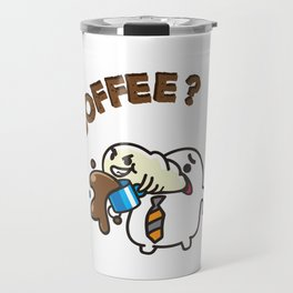 Coffee Pods Travel Mug