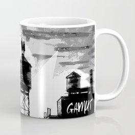 Gamut Coffee Mug