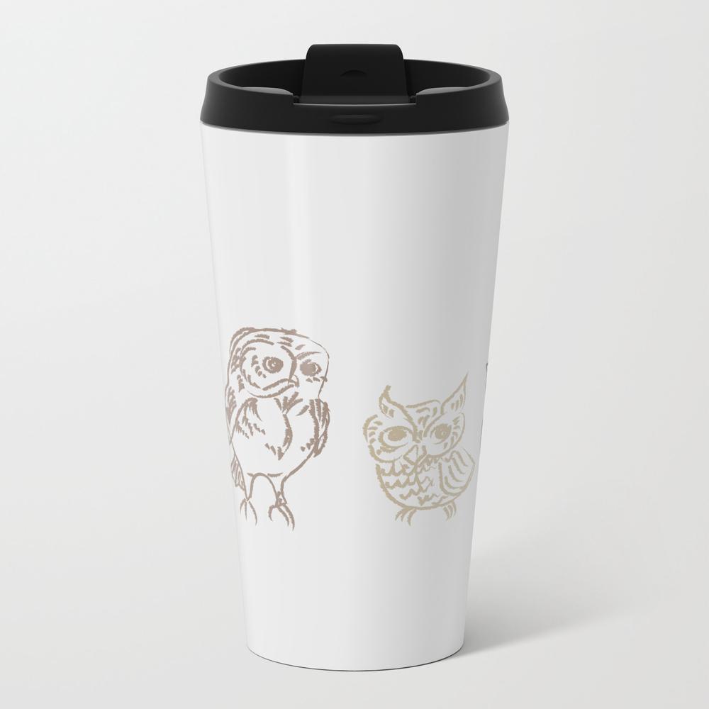 Hoot Travel Mug TRM7960222