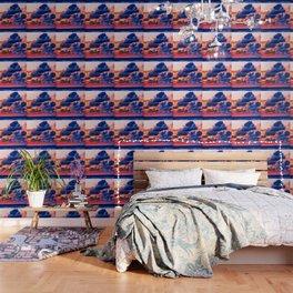 Atardecer en el Norte Wallpaper