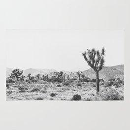 Joshua Tree Monochrome, No. 1 Rug