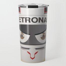Lewis HAMILTON_2015_Helmet #44 Travel Mug