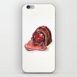 Cherry Cordial iPhone Skin