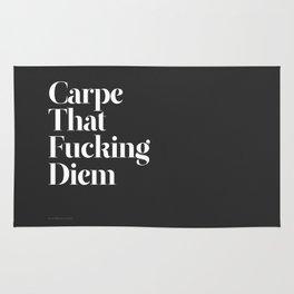 Carpe Rug