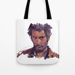 Tuco a.k.a. The Ugly  Tote Bag