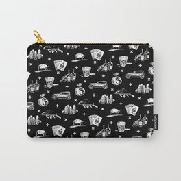 Gangsters Carry-All Pouch