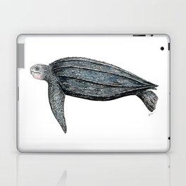 Leatherback turtle (Dermochelys coriacea) Laptop & iPad Skin