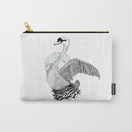 Fly Fly Away Carry-All Pouch